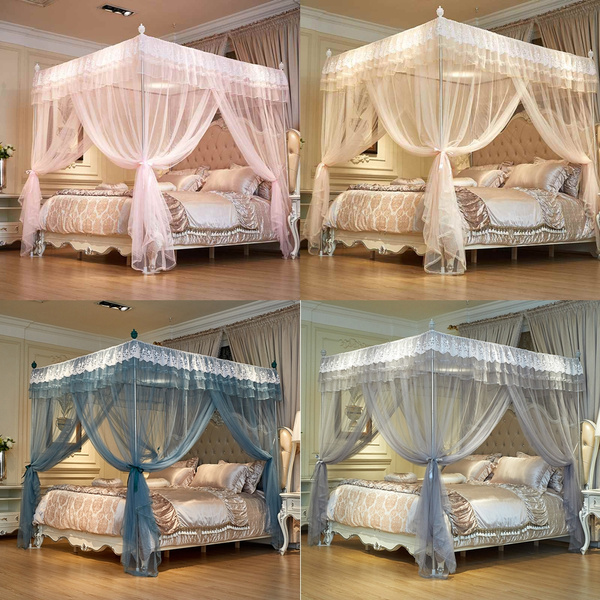 Bed Curtain Canopy Mosquito Net