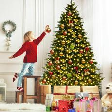 christmastreependant, led, Christmas, lights