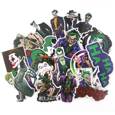 Stickers, Car Sticker, suicidesquadssticker, Scrapbooking
