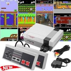 Mini, Video Games, Console, gamepad