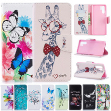 case, huaweipsmartpluscase, huaweip30proleathercase, butterfly