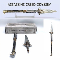 Pvc, Figurine, Cosplay, Assassin's Creed