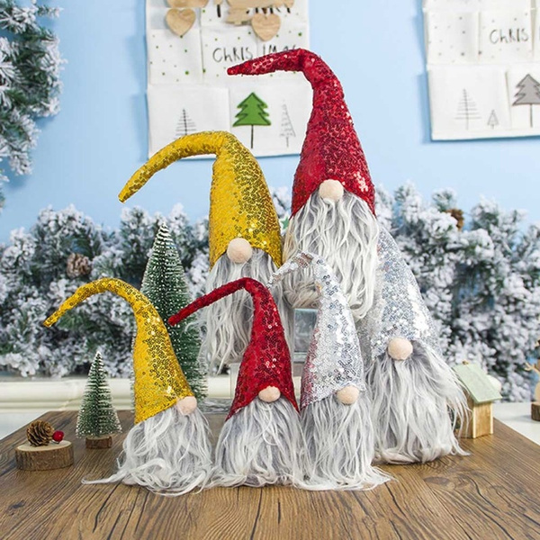 cute, christmastabledecoration, Toy, Home Decor