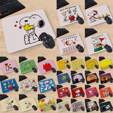 cute, mousepadsampwristrest, mouse mat, Office
