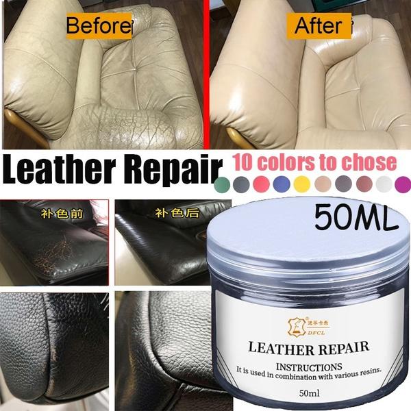 Leather Repair Tool For Car Seat Sofa