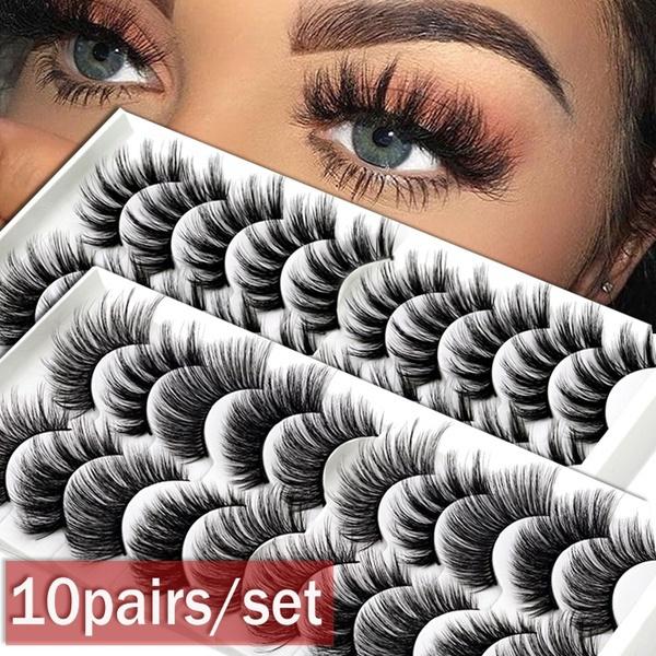 Eyelashes, minklashe, Beauty, Tool