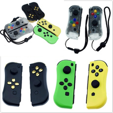 Console, Switch, Yellow, controller
