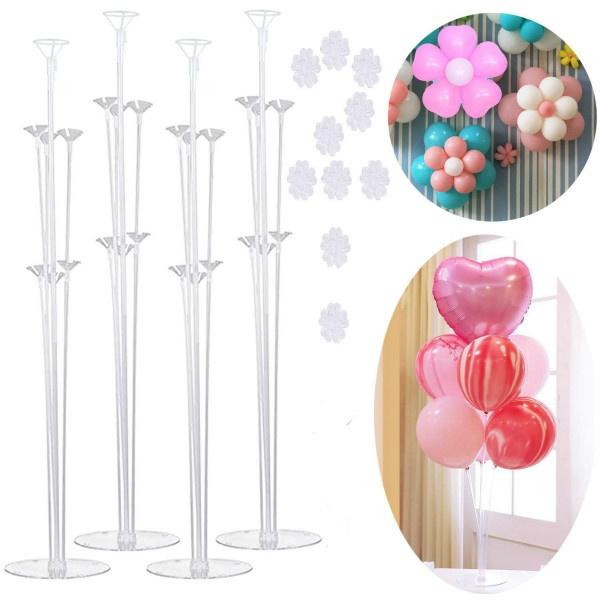 balloondisplaystand, balloonstand, ballooncolumn, birthdaydecoration