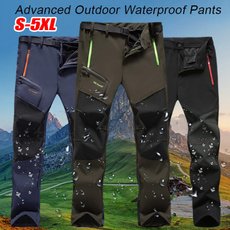 Outdoor, Hiking, Waterproof, hikingpant