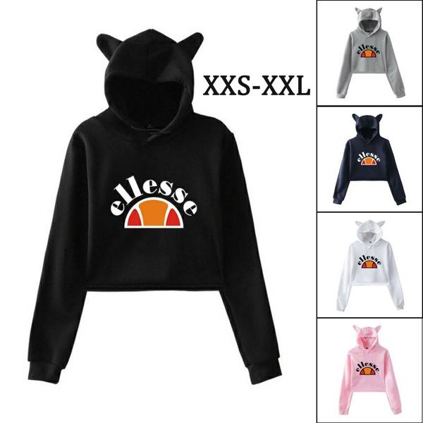 ellesse hoodie womens sale dresses