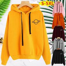 cute, Casual Hoodie, pullover hoodie, Sleeve