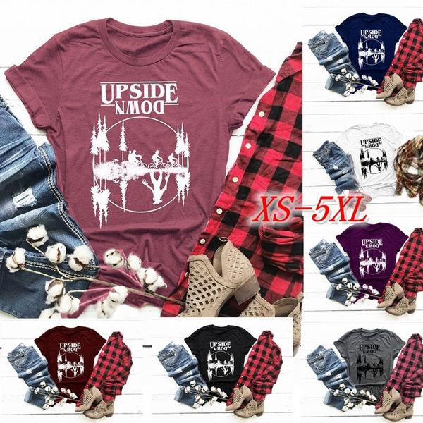 Fashion, Cotton Shirt, hawkinsavclub, hawkinstshirt