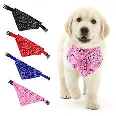Dog-Bandana, Fashion, Triangles, dogneckchief