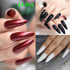 ballerina, manicure, Beauty, Nail Art Accessories