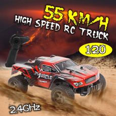 Vehicles, Remote, MONSTER, rccar