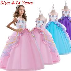 girlstullepartydre, sleeveless, girls dress, halloweenpartydre