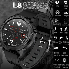 androidsmartwatch, Heart, Fashion, Waterproof Watch