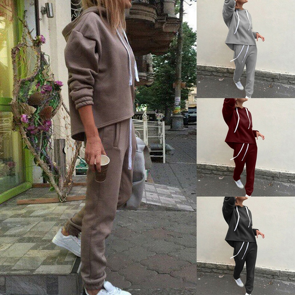 Hoodiestrack Tops   Clothing   Women   Elverys   Elverys Site