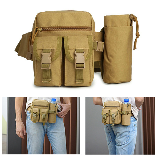 Tactical Pouch Hunting Bags Belt Waist