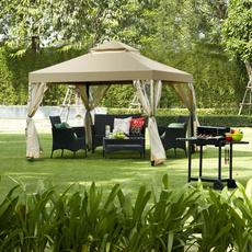 outdoorplaying, brown, Outdoor, Garden