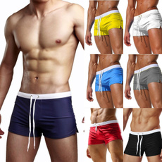 Summer, swimmingtrunk, Beach Shorts, Fashion