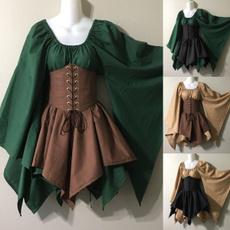 Waist, Fashion, Cosplay, Medieval