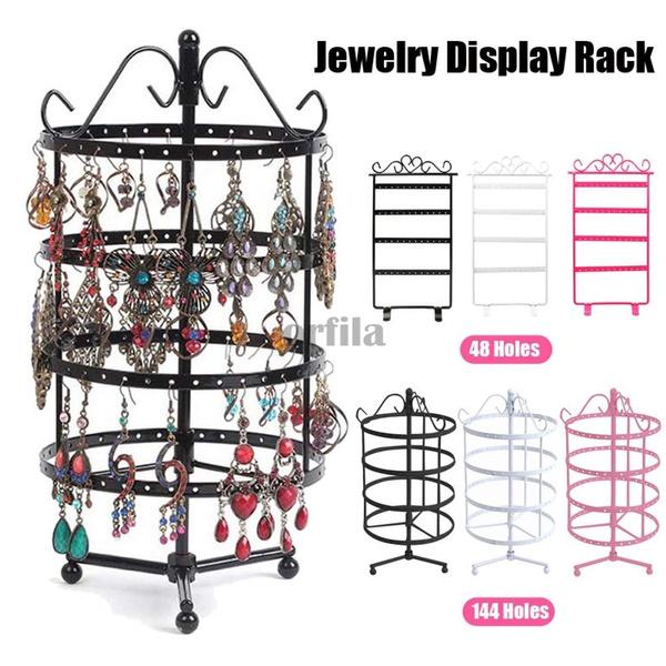 displaymetalbase, jewelryorganizationshelf, metaljewelrybase, Earring