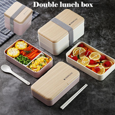 Box, officeworker, portablelunchbox, bentobox