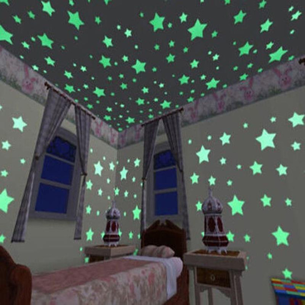 kidsroomdecal, luminousmural, Decor, Home Decor