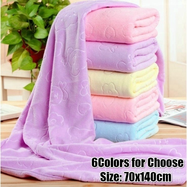 microfibertowel, Bathing, quickdrying, Towels