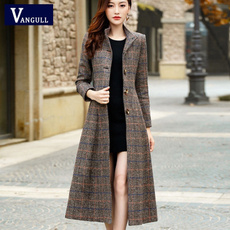 woolen, woolen coat, womancoat, Fashion