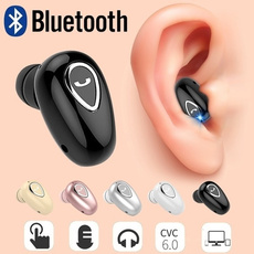 Mini, Microphone, Ear Bud, Earphone