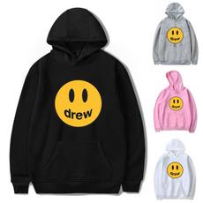 cute, drewtop, justinbieberpullover, justinbiebersweatshirt