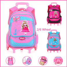 Shoulder Bags, cartoonbag, Kids' Backpacks, trolleybackpack