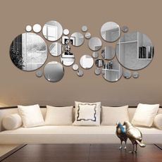 Decor, selfadhesive, Home Decor, Wall