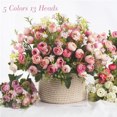 pink, diydecoration, Flowers, Home & Living