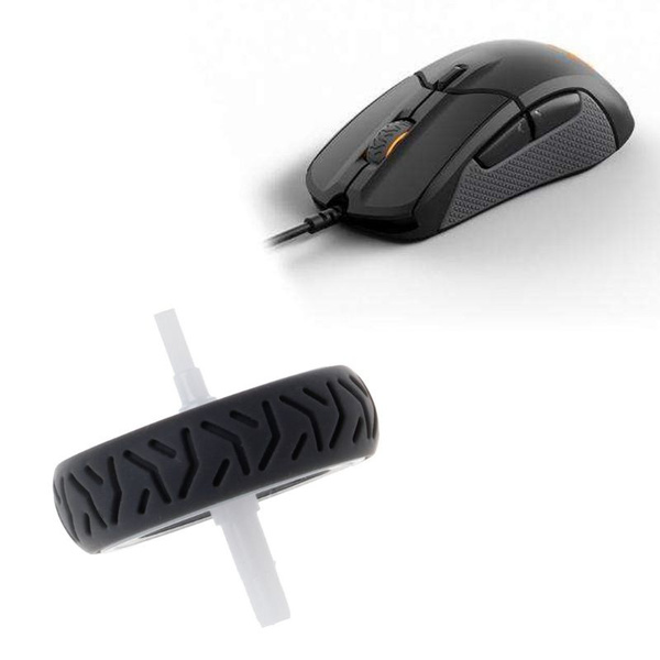 1Pc Mouse Wheel Roller for SteelSeries SENSEI 310 Mouse SteelSeries Sensei  310 Rival 310 LYD