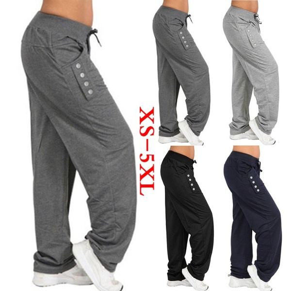 harem, Fashion, Yoga, Casual pants
