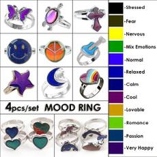 adjustablering, unicornring, cartoonring, unisex