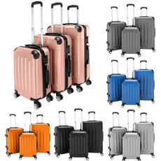 case, Abs, Capacity, portable