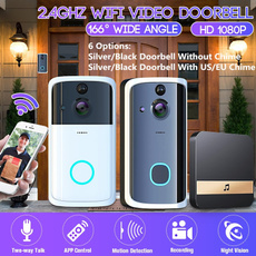 Home & Kitchen, doorbell, Door, wifidoorbell
