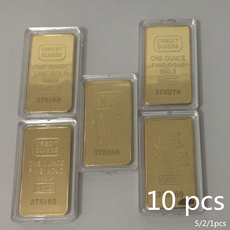 goldplated, Collectibles, collectiblecoin, Modern