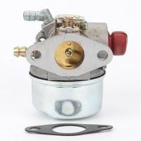 Carburetor Carb For Craftsman 6.0HP 17 inch Tiller Tecumseh 917.293401