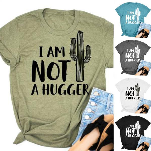 notahuggertee, Fashion, Shirt, notahuggertshirt