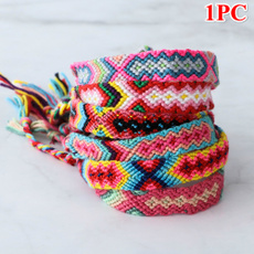 Jewelry, hand made bracelets, Bangle, braided bracelet