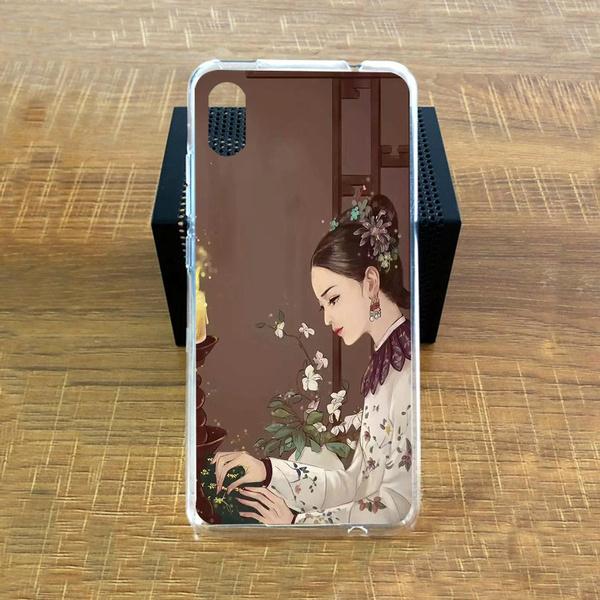 New Trendy Shockproof Phone Case Cover for Nokia 3 1C 5 1 PLUS /X5 ASUS  Asus Zenfone 5Q ZC600KL USA Oppo F3 Plus R17 Pro Realme 2 Pro Reno