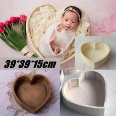 Box, Mini, babyprop, Wooden