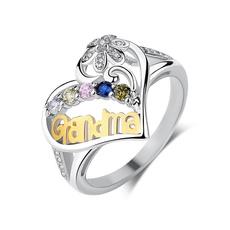 Sterling, grandmabirthdaygift, Fashion, 925 sterling silver