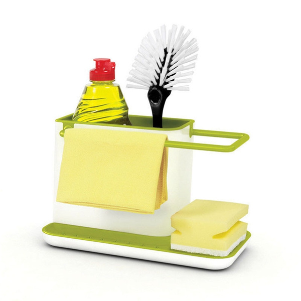 kitchenstoragerack, brushholder, Kitchen & Dining, Plastic