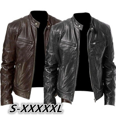 bikerjacket, Plus Size, fashion jacket, leather